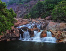 झारखंड: कण कण में प्रकृति का अद्भुत नजारा