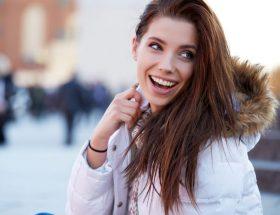 खूबसूरत बाल सर्दियों में भी