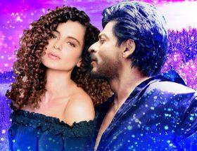 भंसाली की फिल्म में नजर आएगी शाहरुख-कंगना की जोड़ी