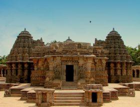 शिल्प, संस्कृति और सौंदर्य का प्रतीक कर्नाटक