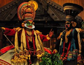 कर्नाटक : बेहिसाब खूबसूरती का नजारा