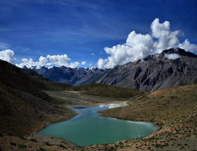 लाहुल-स्पीति का अथाह सौंदर्य