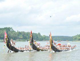 केरल की संस्कृति का अहम हिस्सा है 'वल्लमकली'