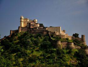 मेवाड़ की शान: कुम्भलगढ़ किला