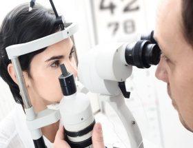 अनियंत्रित मधुमेह छिन सकती है आंखों की रोशनी