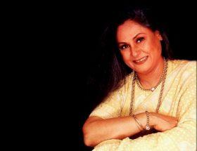 क्या थी वजह जो जया बच्चन रानी मुखर्जी से हो गई थी नाराज