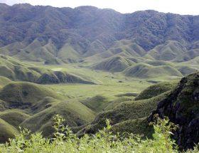 नागालैंड : प्रकृति का अद्भुत चमत्कार