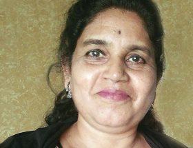समाज के लिए कुछ करना हमारा दायित्व है : निर्मला जोगदंडल