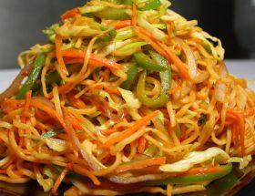 नूडल्स को इस तरह बनाएं और भी स्वादिष्ट
