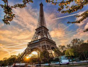 पेरिस : सपनों का शहर