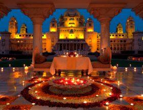राजशाही शान राजस्थान