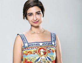 चुनौतियां मुझे कुछ नया करने को प्रेरित करती हैं : रश्मि शर्मा