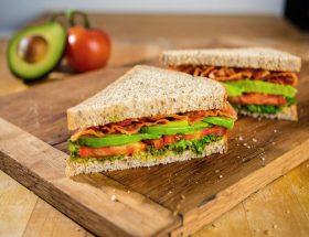 ब्रेकफस्ट में बनाएं फ्रेंच सैंडविच