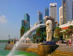 संस्कृति के अनेक रंग सिंगापुर में