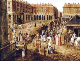 मध्यकालीन लंदन की गंदगी और आज का भारत