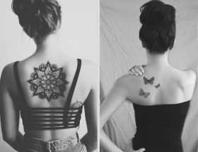 टैटू बनवाने के बाद कुछ ऐसे करें त्वचा की देखभाल