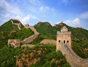 चीन की अनूठी विरासत बीजिंग और शंघाई
