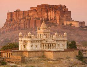 भारत के ऐतिहासिक किलों की सैर