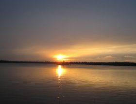 अद्भुत है हुबली की उन्कल झील