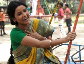 विश्वास का एहसास है प्यार : उर्मिला महंता