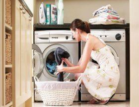 वाशिंग मशीन में कपड़े धोने के टिप्स