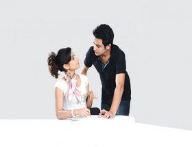 पत्नी की कमाई पर हक किस का